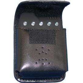 Puzdro na prijímač V2 ATTx Leather Pouch
