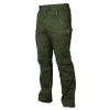 Fox nohavice Collection Green & Silver Combat Trousers