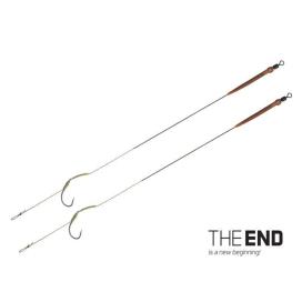 Náväzec Delphin THE END Skin RIG / 2ks
