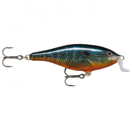 wobler Rapala Shad Rap Shallow Runner 05 PPSL