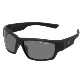 Savage Gear polarizačné okuliare Shades Floating Polarized Sunglasses - Dark Grey