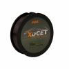 Fox vlasec Exocet mono trans khaki 0.309mm 13lbs 1000m
