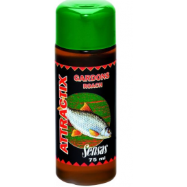 Sensas Booster Attractix Roach 75ml