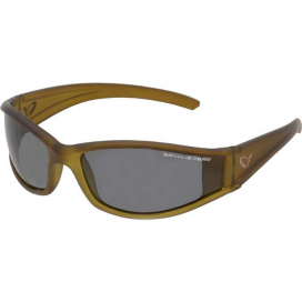 Savage Gear polarizačné okuliare Slim Shades Floating Polarized Sunglasses - Amber