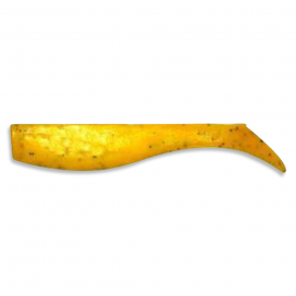 Jan Dufek Ripper Mystic citrón 12cm