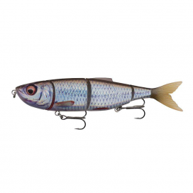 Savage Gear Wobler 3D 4Play v2 Swim & Jerk Roach