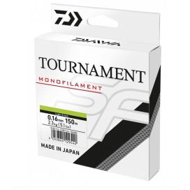 Daiwa Vlasec Tournament SF Green 0.18mm 150m