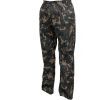 Fox Nohavice Lightweight Camo RS Trousers 10K