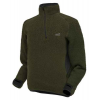 Geoff Anderson Mikina Thermal 3 Pullover Zelený