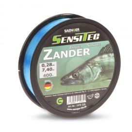 Saenger Vlasec Zander Blue 400m