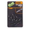 Fox Edges Kwik Change Swivels rýchlovýmenné obratlíky vel.10 10ks