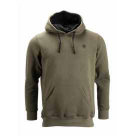 Nash Mikina Tackle Hoody Green