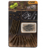 Fox Záveský Edges Camo Slik Lead Clip Kit