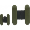 Anaconda Bojka Cone Marker + Záťaž Green 6,5x8cm