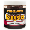 Mikbaits Gangster boilies v dipe 250ml - G4 Squid Octopus 16mm
