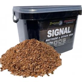 Starbaits Kŕmenie Method Stick Mix Signal 1,7kg