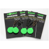 Korda Sinkers tungsten small weed green