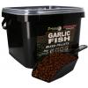 Starbaits Pelety Garlic Fish Mixed Pellets 2kg