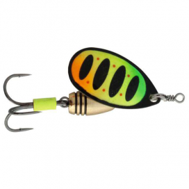 Savage Gear Trblietky Rotex Spinner Firetiger