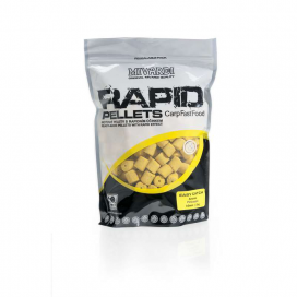 Mivardi Pelety Rapid Easy Catch Ananás 1 kg