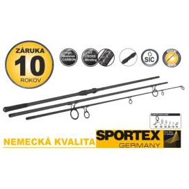 Sportex Prut Competition Carp CS4 3díly 365cm 3,25lbs