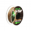 Korda šnúrkou N-Trap Semi Stiff Weedy Green