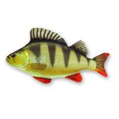 Gaby Vankúš plyšová ryba Ostriež 50cm