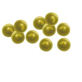 Extra Carp Gumové Korálky Rubber Beads 20ks