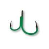 MADC Dvojháčiky A-Static Dead Bait Gripper Hook