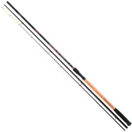 Rybársky prút Trabucco Precision RPL Feeder Plus 3603 (3) / H 3,6m 3-diel