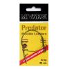 Mivardi Predator - lanko obratlík + karabínka 12 kg