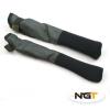 NGT Chrániče Prútu Tip & Butt Protector