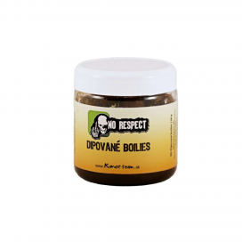 No Respect Speedy dipované boilies 150g 20mm