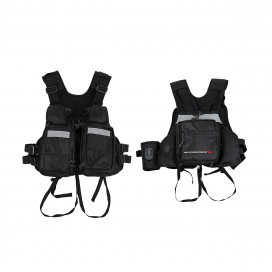 Savage Gear Vesta Hitch Hiker Fishing Vest One size