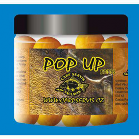 pop up boilies Carp servis 50g 16mm