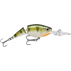 Wobler Rapala Jointed Shad Rap 07 YP 7cm 13g