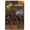Fox Záveský Camo Inline Lead Drop Off Kits