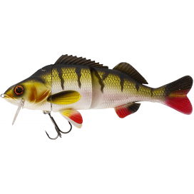 Westin Hybridní nástraha Percy the Perch 20cm 100g Low Floating Bling Perch