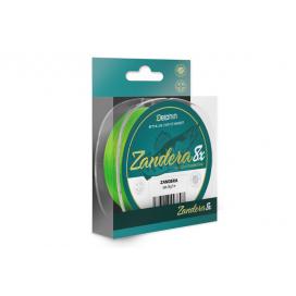 Delphin Zander 8 / fluo zelená
