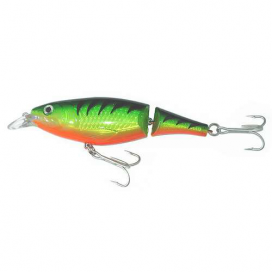 Wobler Rapala X-Rap Jointed Shad 13cm FT