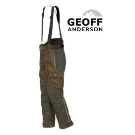 Nohavice Geoff Anderson Urus 6 maskáč