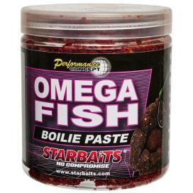 Starbaits Omega Fish Obaľovacia pasta 250g