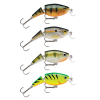 Rapala Wobler Jointed Shallow Shad Rap 5