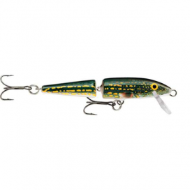 Wobler Rapala Jointed Floating 11cm PK