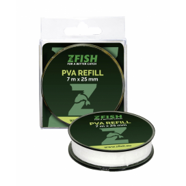 Zfish PVA Pančucha Mesh Refill 25mm - 7m