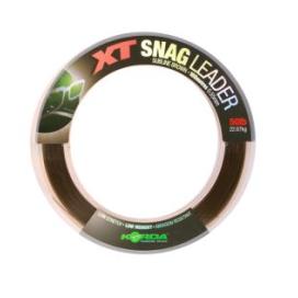 Korda Vlasec XT Snag Leader 0,60mm 60lb Nylon 100m