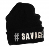 Savage Gear Čiapka Simply Savage Beanie