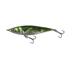Savage Gear Wobler 3D Mack Stick Green Mackerel