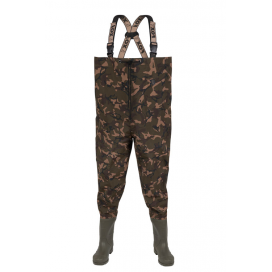 Fox prsačky Lightweight Camo Waders