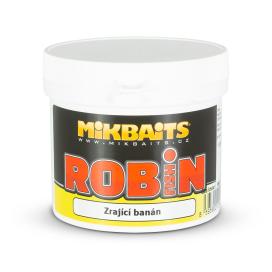 Mikbaits Robin Fish cesto 200g - Zrejúce banán